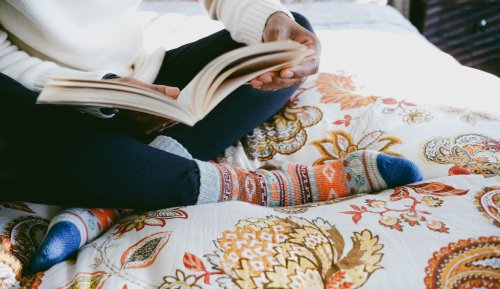 38 Best Cozy Gifts for the People in Your Life Who Love a Night In