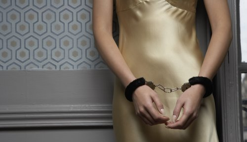 8 Basic Types of BDSM Accessories for Those Taking Cuffing Season Literally