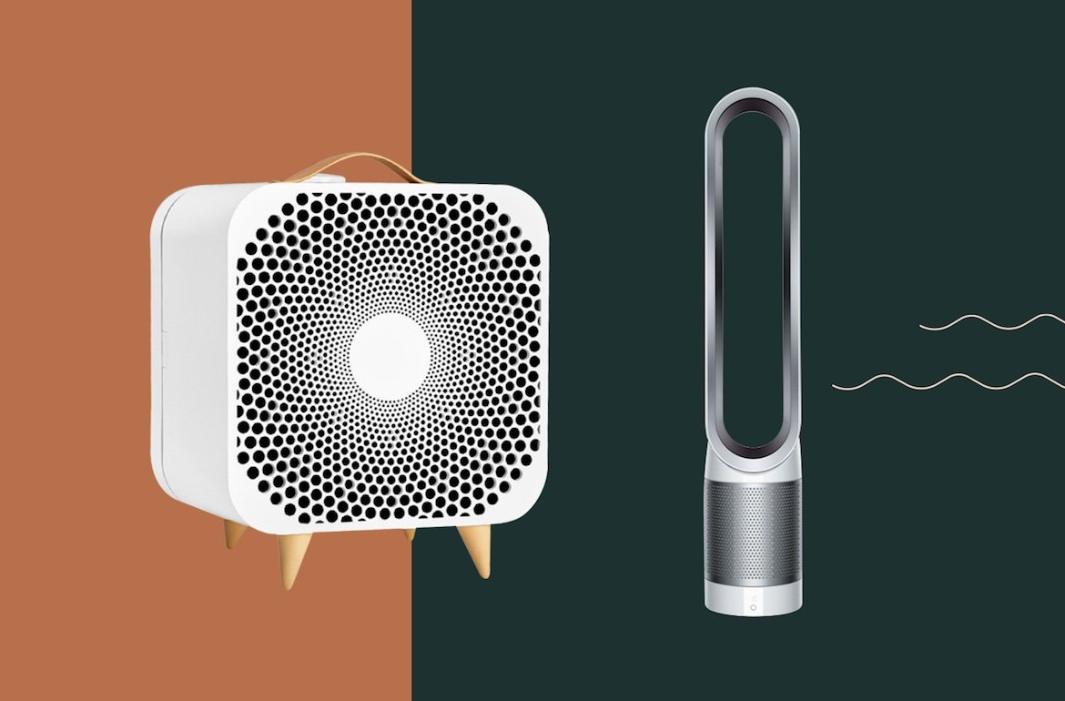 3 Quiet Fans To Improve Your Air Quality Without Making a Sound