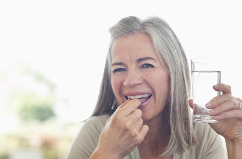 10 Vitamins and Minerals Adults Over 50 Really Need to Live Their Longest, Healthiest Lives