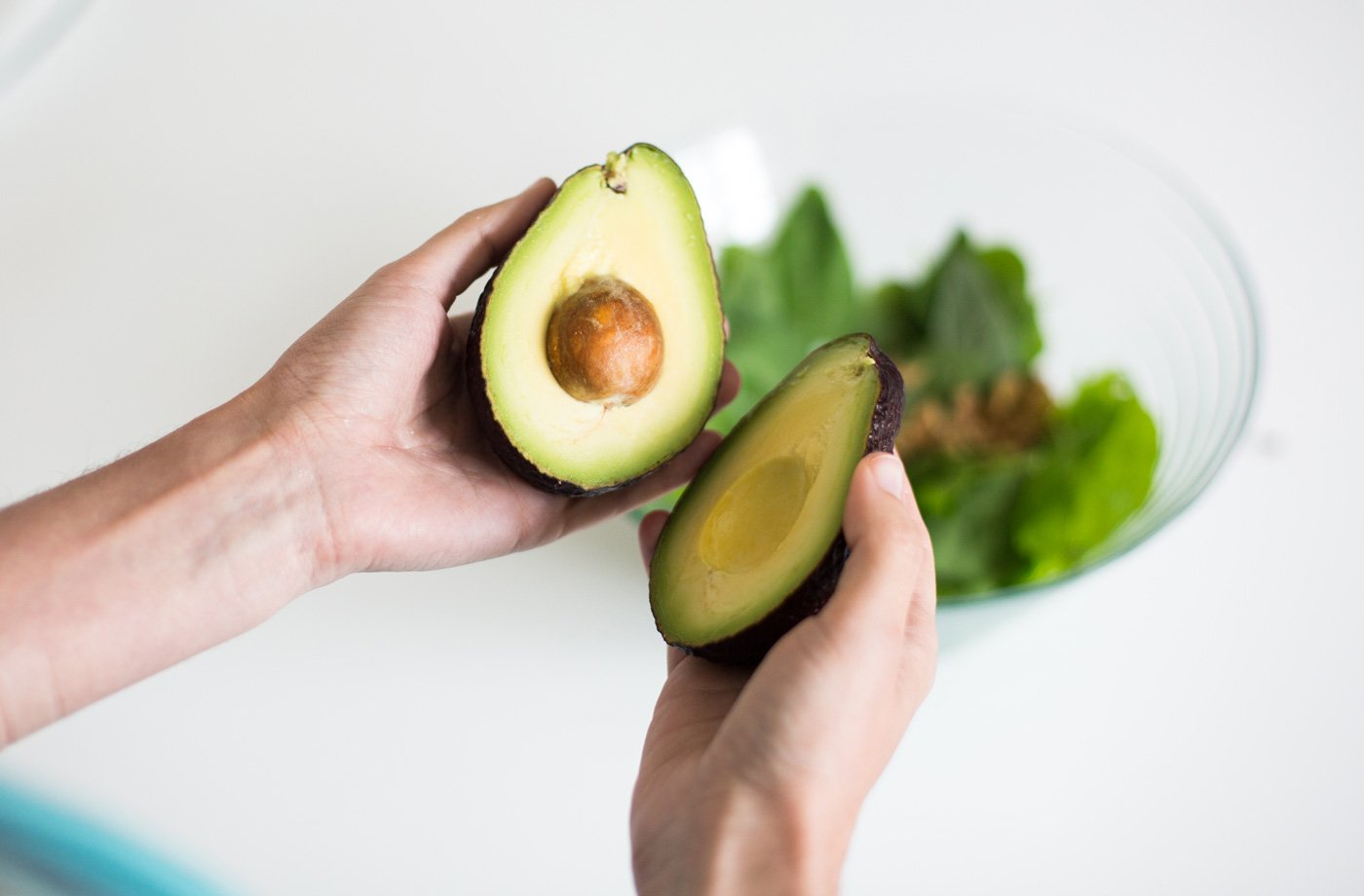I'm a Chef, and This Is How To Pick a Perfectly Ripe Avocado Depending on When You'll Use It