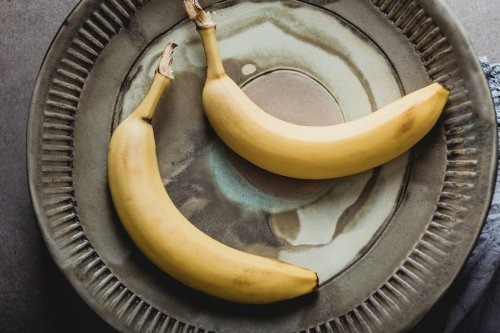 Why You Should Eat a Banana Each Night Before Bed