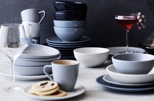 Le Creuset Makes the Most Elegant Ceramic Mugs That are Just $6 Right Now at Williams-Sonoma
