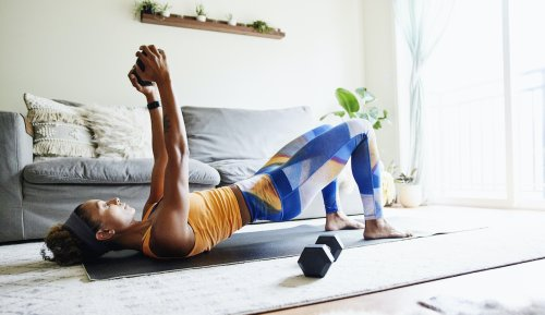 3 Signs Your Body Is Itching for a Workout, According to a Trainer