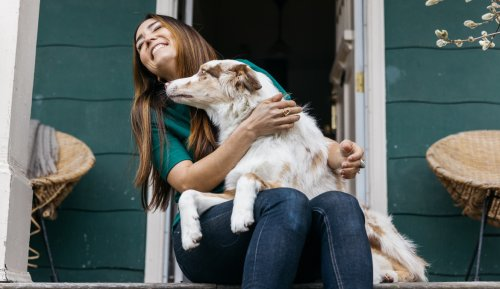 Does It Matter If Your Dog Eats the Same Thing Every Day? Here's What a Vet Has to Say