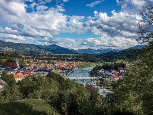 Bad Tölz: 5 natürliche Gründe für Deinen Urlaub im Tölzer Land -