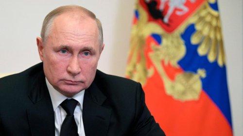 Was erwartet Wladimir Putin vom neuen Bundeskanzler?
