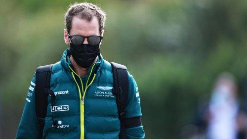 Die Ersten fragen bereits nach Vettels Ersatzmann