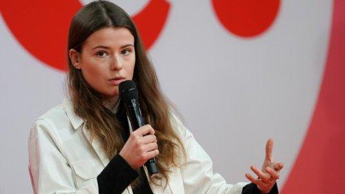 Jüdischen Gemeinden in NRW kritisieren Luisa Neubauer