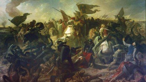 Mit acht Legionen begründete der Sachse das Reich der Deutschen