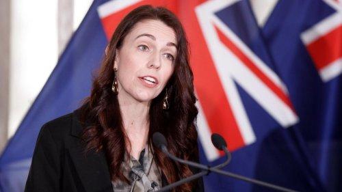 Jetzt ändert Neuseeland seine Corona-Strategie – 90-Prozent-Impfziel
