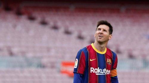 Kein neuer Vertrag – Ära Messi beim FC Barcelona beendet