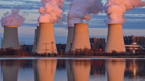Energieverbrauch in Deutschland gestiegen – mehr Strom aus Kohle und Gas