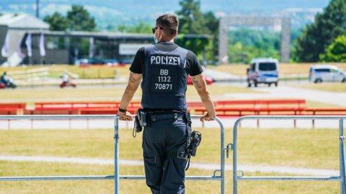 """Nach Verbot - Keine """"Querdenker"""" auf Kassels Straßen"""