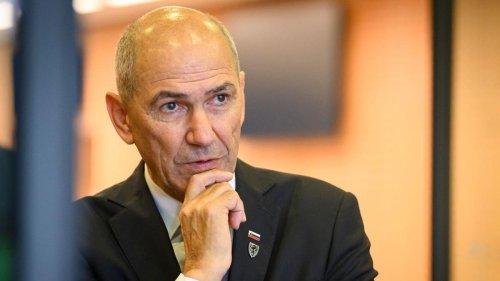 "Sloweniens Premier beschimpft EU-Abgeordnete als ""Soros-Marionetten"""