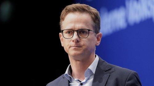 Linnemann befürchtet mit Ampel Abrutschen in Schuldenunion