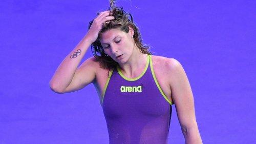Long Covid zerstörte ihren Olympia-Traum