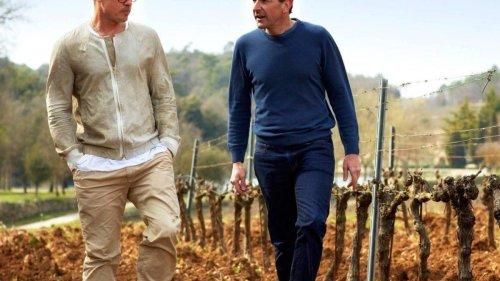 Promi-Wein aus der Provence