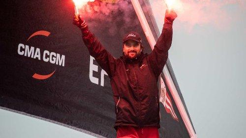 Boris Herrmann plant ein einzigartiges Regattaprogramm