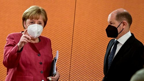 Deutschland soll bis 2045 klimaneutral werden – Emissionsziel von 65 Prozent für 2030