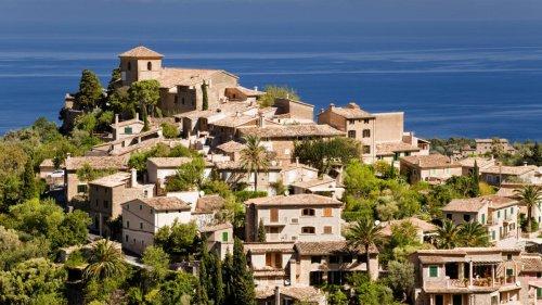 Mallorca  cover image