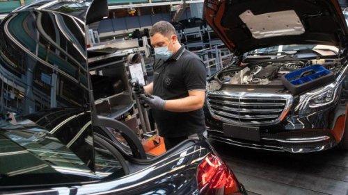 """""""Neuer Batterie-Champion"""" – Mercedes bildet Allianz mit Konkurrenten"""