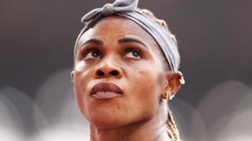 100-Meter-Favoritin wegen Dopings disqualifiziert