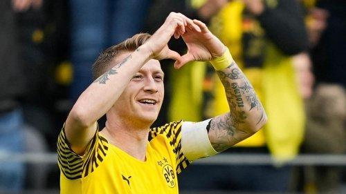 Borussia Dortmund zieht am FC Bayern vorbei