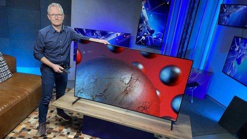 Gesamtkunstwerk für 3499 Euro – Besser als der LG OLED G1 geht es kaum