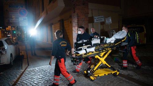 Vier Tote in Wohnheim – Haftantrag wegen Totschlags gestellt