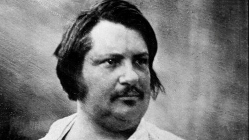 Als Honoré de Balzac nach Java verschwand