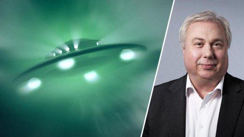Auch seriöse Forscher nehmen an, dass außerirdisches Leben existiert