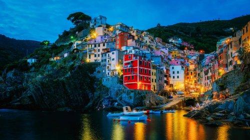 Wie die Cinque Terre Wege aus dem Overtourism suchen