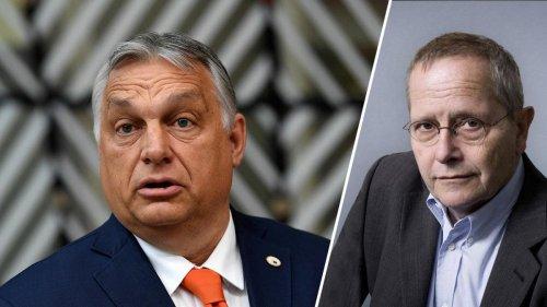 Orbáns Gesetz passt besser ins Mittelalter