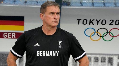 Nach dem Aus redet sich Trainer Kuntz in Rage