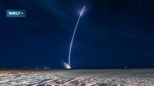 Chinas Hyperschall-Rakete – erklärt vom klügsten Militärtheoretiker der Welt
