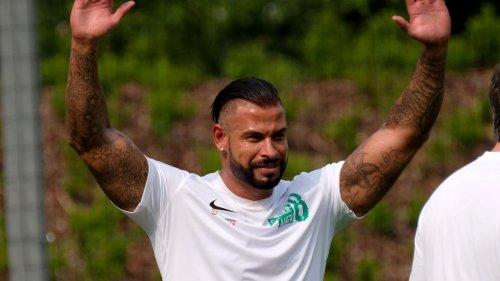 """""""Verhalten nicht zu akzeptieren"""" - Werders großer Ärger mit Tim Wiese"""