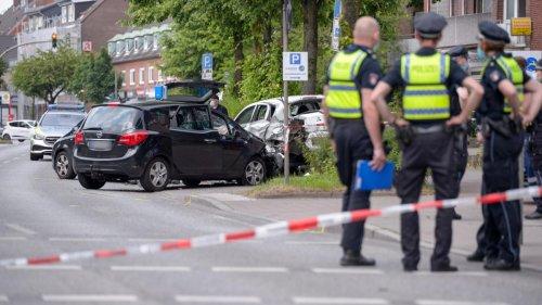 Polizei ermittelt wegen fahrlässiger Tötung gegen 57-jährigen Autofahrer