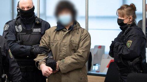 """""""Terroristischer Islamismus bleibt eine der größten Bedrohungen"""""""