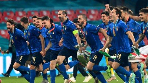 EM-Spielplan, Gruppen und Ergebnisse der Fußball-EM 2021