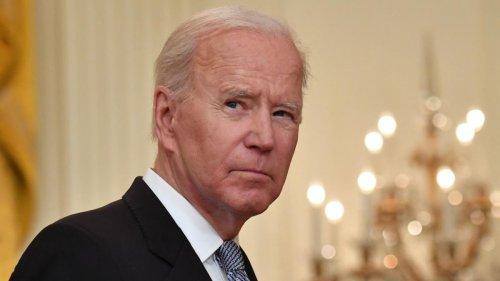 Biden veröffentlicht Steuererklärung – So viel verdiente der US-Präsident 2020