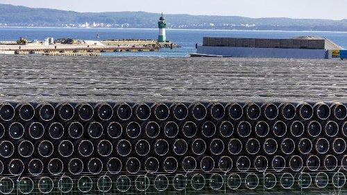 Endspiel um Nord Stream 2