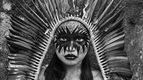 Zwischen Schaulust und Respekt – Bilder vom Amazonas