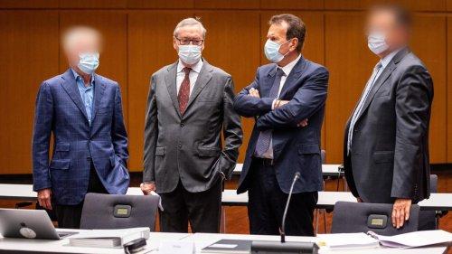 Vier VW-Manager im Strafprozess um Betriebsratsgehälter freigesprochen