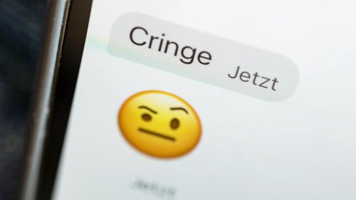 """""""Cringe"""" ist """"Jugendwort des Jahres"""" 2021"""