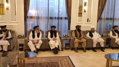 Deutsche Delegation verhandelt mit Taliban – Gespräche mit EU angekündigt