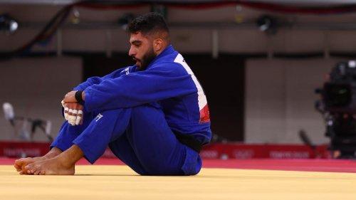 """Religiöse Propaganda""- Olympia-Judoka zehn Jahre gesperrt"