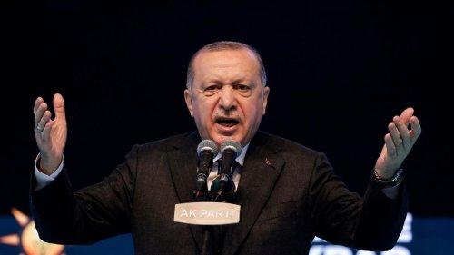 """Erdogan will Israel eine """"starke und abschreckende Lektion"""" erteilen"""