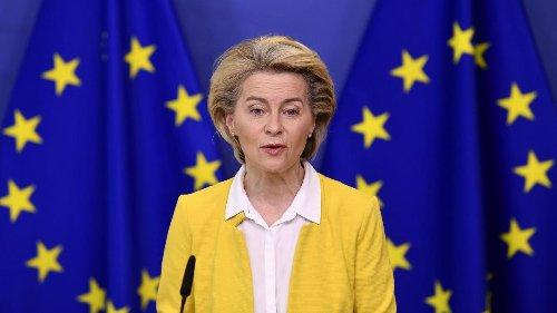 Biontech und sonst nichts – die EU setzt voll auf den einen großen Deal