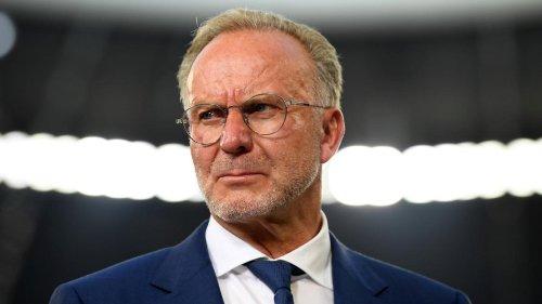 Rummenigge sieht im Fall Flick ein Drama auf den DFB zukommen